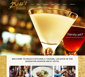 Beau's Kitchen & Tavern